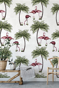 Flamingoes product